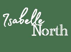 Isabelle Unterschrift weiß